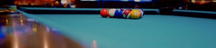 Tuscaloosa Pool Table Installations Featured