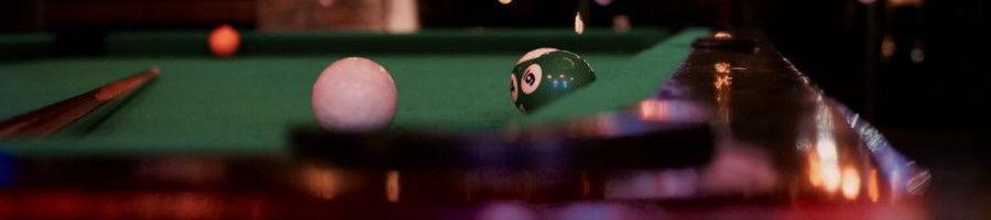 Tuscaloosa Pool Table Room Sizes Featured