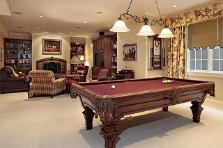 Pool Table Installations In Tuscaloosa Professional Pool Table Setup - Pool table movers birmingham al