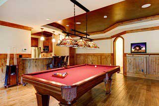 SOLO<sup>®</sup> Pool table installers in Tuscaloosa